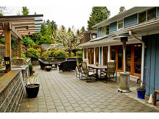 Photo 18: 5650 KEITH Road in West Vancouver: Eagle Harbour House for sale : MLS®# V1061928