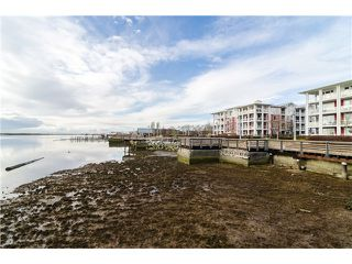 "Photo 19: 313 4500 WESTWATER Drive in Richmond: Steveston South Condo for sale in ""COPPER SKY WEST/STEVESTON SOUTH"" : MLS®# V1065529"