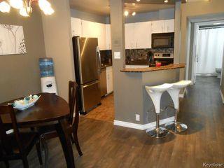 Photo 2: 90 Plaza Drive in WINNIPEG: Fort Garry / Whyte Ridge / St Norbert Condominium for sale (South Winnipeg)  : MLS®# 1411116
