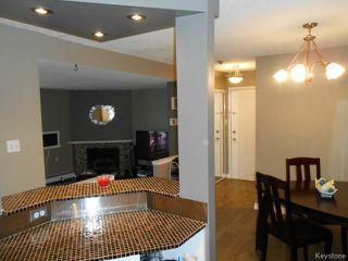 Photo 4: 90 Plaza Drive in WINNIPEG: Fort Garry / Whyte Ridge / St Norbert Condominium for sale (South Winnipeg)  : MLS®# 1411116