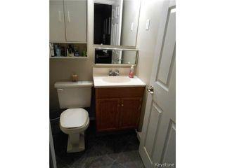 Photo 11: 90 Plaza Drive in WINNIPEG: Fort Garry / Whyte Ridge / St Norbert Condominium for sale (South Winnipeg)  : MLS®# 1411116