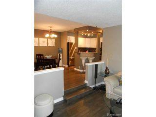 Photo 9: 90 Plaza Drive in WINNIPEG: Fort Garry / Whyte Ridge / St Norbert Condominium for sale (South Winnipeg)  : MLS®# 1411116