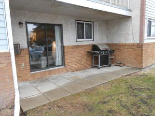 Photo 19: 90 Plaza Drive in WINNIPEG: Fort Garry / Whyte Ridge / St Norbert Condominium for sale (South Winnipeg)  : MLS®# 1411116