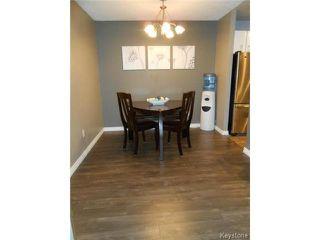 Photo 8: 90 Plaza Drive in WINNIPEG: Fort Garry / Whyte Ridge / St Norbert Condominium for sale (South Winnipeg)  : MLS®# 1411116