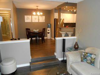 Photo 5: 90 Plaza Drive in WINNIPEG: Fort Garry / Whyte Ridge / St Norbert Condominium for sale (South Winnipeg)  : MLS®# 1411116
