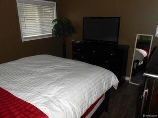 Photo 13: 90 Plaza Drive in WINNIPEG: Fort Garry / Whyte Ridge / St Norbert Condominium for sale (South Winnipeg)  : MLS®# 1411116