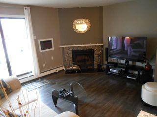 Photo 6: 90 Plaza Drive in WINNIPEG: Fort Garry / Whyte Ridge / St Norbert Condominium for sale (South Winnipeg)  : MLS®# 1411116
