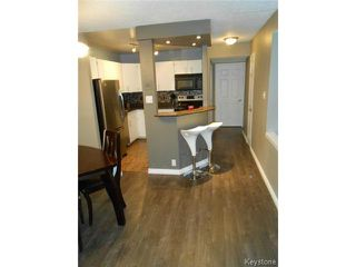 Photo 17: 90 Plaza Drive in WINNIPEG: Fort Garry / Whyte Ridge / St Norbert Condominium for sale (South Winnipeg)  : MLS®# 1411116