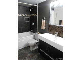 Photo 10: 90 Plaza Drive in WINNIPEG: Fort Garry / Whyte Ridge / St Norbert Condominium for sale (South Winnipeg)  : MLS®# 1411116