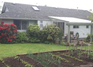 Photo 8: 1400 DOGWOOD Avenue in COMOX: CV Comox (Town of) House for sale (Comox Valley)  : MLS®# 672306