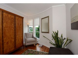 Photo 10: 308 789 W 16TH Avenue in Vancouver: Fairview VW Condo for sale (Vancouver West)  : MLS®# V1066570