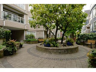 Photo 13: 308 789 W 16TH Avenue in Vancouver: Fairview VW Condo for sale (Vancouver West)  : MLS®# V1066570