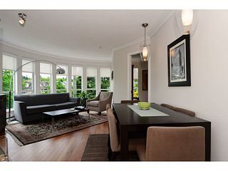 Photo 12: 308 789 W 16TH Avenue in Vancouver: Fairview VW Condo for sale (Vancouver West)  : MLS®# V1066570