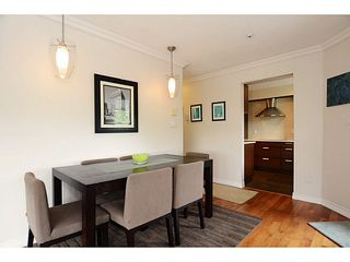 Photo 4: 308 789 W 16TH Avenue in Vancouver: Fairview VW Condo for sale (Vancouver West)  : MLS®# V1066570