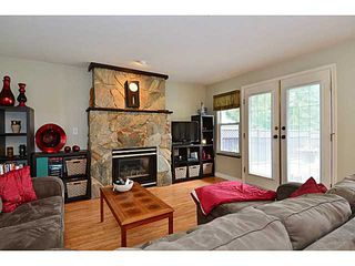 "Photo 3: 20812 43 Avenue in Langley: Brookswood Langley House for sale in ""Cedar Ridge"" : MLS®# F1413457"