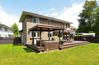"Photo 7: 20812 43 Avenue in Langley: Brookswood Langley House for sale in ""Cedar Ridge"" : MLS®# F1413457"
