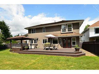 "Photo 29: 20812 43 Avenue in Langley: Brookswood Langley House for sale in ""Cedar Ridge"" : MLS®# F1413457"