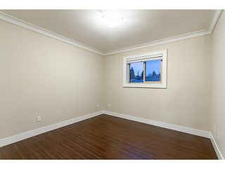 """Photo 11: 5742 HYDE Street in Burnaby: Central BN 1/2 Duplex for sale in """"BCIT Area"""" (Burnaby North)  : MLS®# V1072768"""