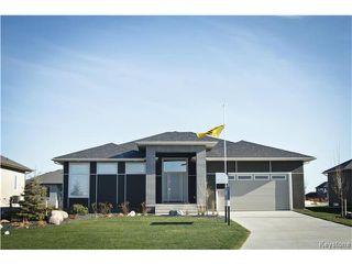 Photo 1: 3 Orchard Gate in OAKBLUFF: Brunkild / La Salle / Oak Bluff / Sanford / Starbuck / Fannystelle Residential for sale (Winnipeg area)  : MLS®# 1428234