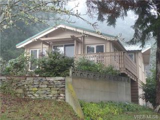 Photo 1: 103 Pine Place in SALT SPRING ISLAND: GI Salt Spring Single Family Detached for sale (Gulf Islands)  : MLS®# 345626