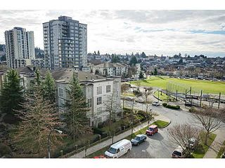 Photo 11: 601 5189 GASTON Street in Vancouver: Collingwood VE Condo for sale (Vancouver East)  : MLS®# V1102108