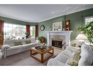 "Photo 3: 15349 57TH Avenue in Surrey: Sullivan Station House for sale in ""SULLIVAN STATION"" : MLS®# F1433010"
