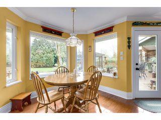 "Photo 8: 15349 57TH Avenue in Surrey: Sullivan Station House for sale in ""SULLIVAN STATION"" : MLS®# F1433010"