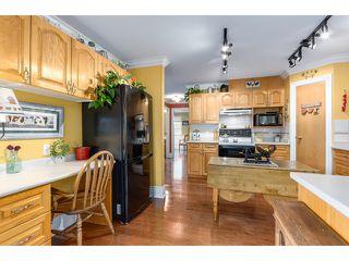 "Photo 6: 15349 57TH Avenue in Surrey: Sullivan Station House for sale in ""SULLIVAN STATION"" : MLS®# F1433010"