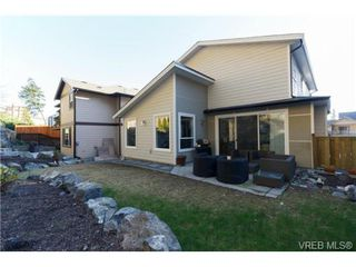 Photo 16: 652 Granrose Terrace in VICTORIA: Co Latoria Single Family Detached for sale (Colwood)  : MLS®# 347160
