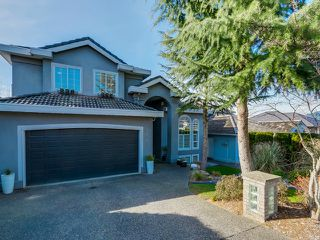 Photo 1: 1253 FLETCHER Way in Port Coquitlam: Citadel PQ House for sale : MLS®# V1108480