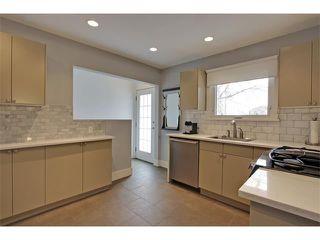 Photo 16: 419 49 Avenue SW in Calgary: Elboya House for sale : MLS®# C4008059