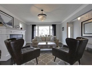 Photo 9: 419 49 Avenue SW in Calgary: Elboya House for sale : MLS®# C4008059