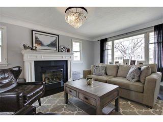 Photo 7: 419 49 Avenue SW in Calgary: Elboya House for sale : MLS®# C4008059