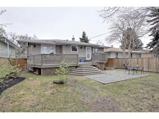 Photo 34: 419 49 Avenue SW in Calgary: Elboya House for sale : MLS®# C4008059