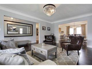 Photo 8: 419 49 Avenue SW in Calgary: Elboya House for sale : MLS®# C4008059
