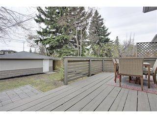 Photo 40: 419 49 Avenue SW in Calgary: Elboya House for sale : MLS®# C4008059