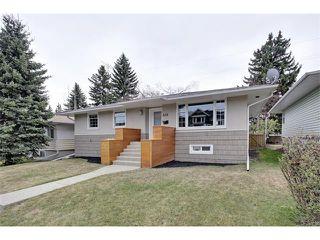 Photo 33: 419 49 Avenue SW in Calgary: Elboya House for sale : MLS®# C4008059