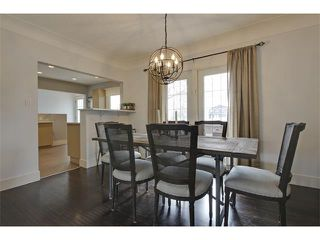 Photo 11: 419 49 Avenue SW in Calgary: Elboya House for sale : MLS®# C4008059