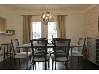 Photo 10: 419 49 Avenue SW in Calgary: Elboya House for sale : MLS®# C4008059