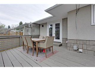 Photo 39: 419 49 Avenue SW in Calgary: Elboya House for sale : MLS®# C4008059