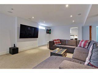 Photo 27: 419 49 Avenue SW in Calgary: Elboya House for sale : MLS®# C4008059
