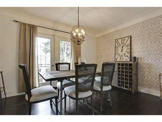 Photo 12: 419 49 Avenue SW in Calgary: Elboya House for sale : MLS®# C4008059