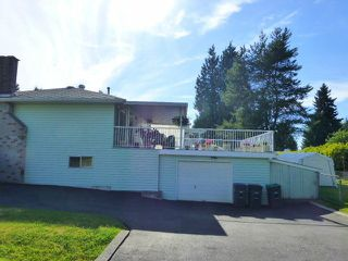 Photo 3: 12475 99A Avenue in Surrey: Cedar Hills House for sale (North Surrey)  : MLS®# F1439079