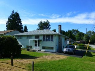 Photo 1: 12475 99A Avenue in Surrey: Cedar Hills House for sale (North Surrey)  : MLS®# F1439079