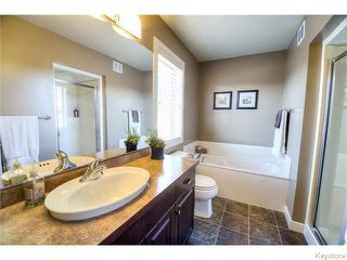 Photo 19: 34 Portside Drive in WINNIPEG: St Vital Residential for sale (South East Winnipeg)  : MLS®# 1522240