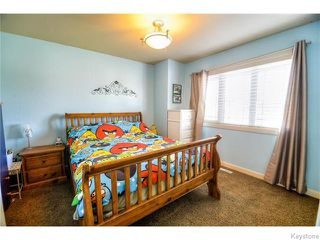 Photo 11: 34 Portside Drive in WINNIPEG: St Vital Residential for sale (South East Winnipeg)  : MLS®# 1522240