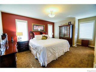 Photo 9: 34 Portside Drive in WINNIPEG: St Vital Residential for sale (South East Winnipeg)  : MLS®# 1522240