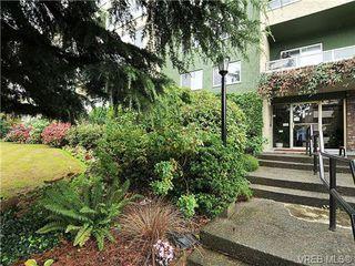 Photo 18: 101 1235 Johnson St in VICTORIA: Vi Downtown Condo Apartment for sale (Victoria)  : MLS®# 716841