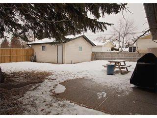 Photo 21: 9835 ALCOTT Road SE in Calgary: Acadia House for sale : MLS®# C4045268