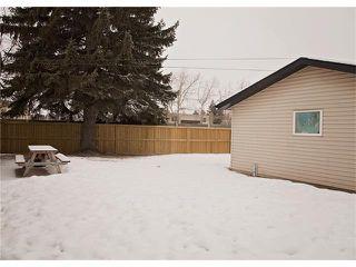 Photo 22: 9835 ALCOTT Road SE in Calgary: Acadia House for sale : MLS®# C4045268